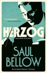 Herzog [With Earbuds] - Saul Bellow, Malcolm Hillgartner