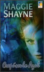 Crepúsculo Azul (Alas de la noche, #11) - Maggie Shayne