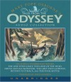 Tales From the Odyssey CD Collection - Mary Pope Osborne, James Simmons