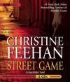 Street Game - Tom Stechschulte, Christine Feehan