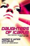 Daughters of Icarus - Josie E. Brown