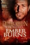 Ember Burns (The Seeker) - Ditter Kellen