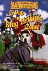 A Pup in King Arthur's Court - Joanne Barkan