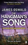 The Hangman's Song (Inspector Mclean, #3) - James Oswald