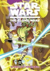 Star Wars: The Clone Wars Vol. 2 In Service of the Republic (Star Wars: Clone Wars (Dark Horse)) - Henry Gilroy, Steven Melching, Scott Hepburn, Dan Parsons, Michael E. Wiggam