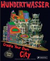 Hundertwasser: Create Your Own City - Prestel Publishing