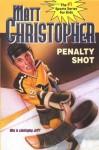 Penalty Shot (Matt Christopher Sports Classics) - Matt Christopher, S. Peters