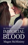 Immortal Blood - Magen McMinimy