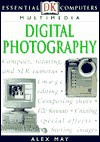 Essential Computers: Digital Photography (Special Sales - Alex May