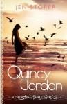 Quincy Jordan - Jen Storer