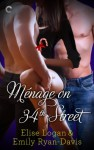 Menage on 34th Street - Elise Logan, Emily Ryan-Davis