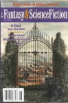 Fantasy & Science Fiction, June 2000 - Gordon Van Gelder, Joyce Carol Oates, Gregory Benford, William Browning Spencer, N. Lee Wood, Ursula K. Le Guin