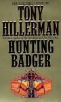 Hunting Badger - Tony Hillerman