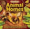 3-D Close Up: Animal Homes - Barbara Taylor