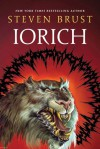 Iorich (Vlad Taltos, #12) - Steven Brust