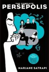 Persepolis (Original French Language Edition) (French Edition) - Marjane Satrapi