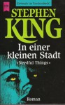 In einer kleinen Stadt - Christel Wiemken, Stephen King