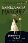 Innocent Erendira and Other Stories (International Writers) - Gabriel García Márquez