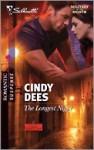 The Longest Night - Cindy Dees