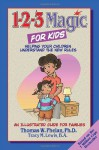1-2-3 Magic for Kids: Helping Your Children Understand the New Rules - Thomas W. Phelan, Tracy M. Lewis