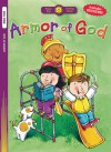 Armor of God - Standard Publishing, David Schimmell, Mike Marini