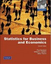 Statistics for Business and Economics - Paul Newbold, William Carlson, Betty Thorne