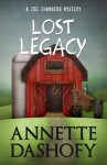 Lost Legacy - Annette Dashofy