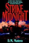 Strike Midnight - Dary Matera