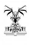 Gothic Gwen - A. W. Exley