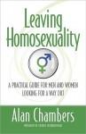 Leaving Homosexuality - Alan Chambers