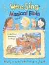 Wee Sing Musical Bible [With Audiocassette] - Tyndale Kids