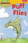 Puff Flies - Sally Grindley, Valentina Medicino, Susan Nations