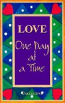 Love One Day at a Time - Allen