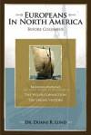 Europeans in North America Before Columbus - Duane R. Lund