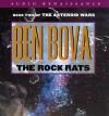 The Rock Rats (The Grand Tour #10) - Ben Bova, IRA Claffey, Amanda Karr