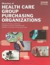 Directory Of Healthcare Group Purchasing Organizations (Directory Of Health Care Group Purchasing Organizations) - Laura Mars-Proietti
