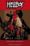 Hellboy 1: Sémě zkázy - Mike Mignola, Jan Kantůrek