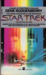 Star Trek: The Motion Picture (Star Trek, Book 1) - Gene Roddenberry, Alan Dean Foster, Harold Livingston