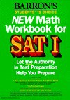 New Math Workbook for SAT I - Lawrence S. Leff