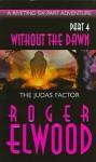 The Judas Factor - Roger Elwood