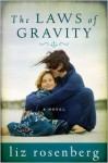 The Laws of Gravity - Liz Rosenberg