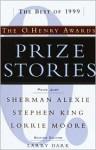Prize Stories 1999: The O. Henry Awards - Larry Dark