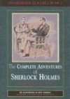 The Complete Adventures of Sherlock Holmes - Arthur Conan Doyle