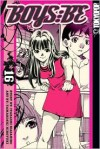 Boys Be, Volume 16 - Masahiro Itabashi, Hiroyuki Tamakoshi