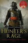 Hunter's Rage (Civil War Chronicles #3) - Michael Arnold