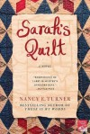 Sarah's Quilt: A Novel of Sarah Agnes Prine and the Arizona Territories, 1906 - Nancy E. Turner