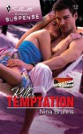 Killer Temptation (Silhouette Intimate Moments)(Seduction Summer, Book 1) - Nina Bruhns