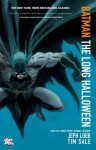 Batman: The Long Halloween - Jeph Loeb, Tim Sale
