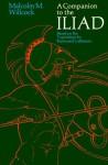 A Companion to The Iliad (Phoenix Books) - Malcolm M. Willcock