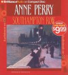 Southampton Row (Charlotte and Thomas Pitt) - Anne Perry